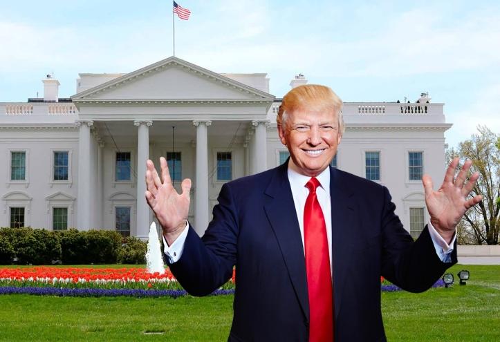 Cribs white house