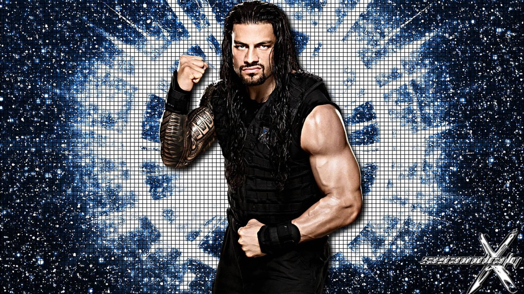 roman-reigns-wwe-wrestler-raw-smackdown-wallpapersbyte-com-3840x2160
