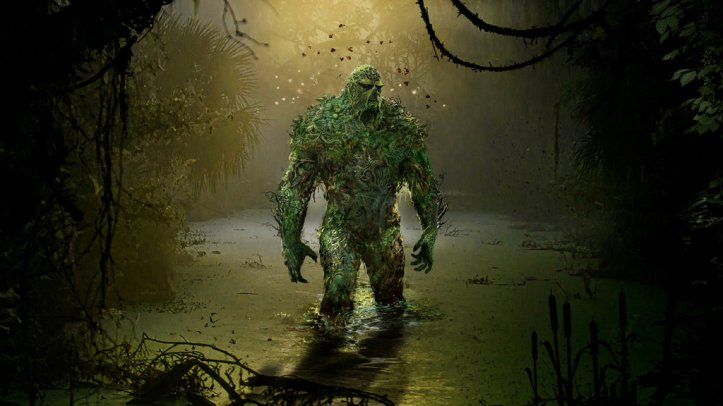 So, You're Dating a Swamp Monster – Five Tips for Survival – Eritas Daily