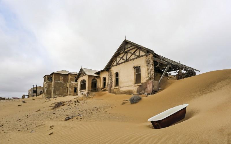 desertfront