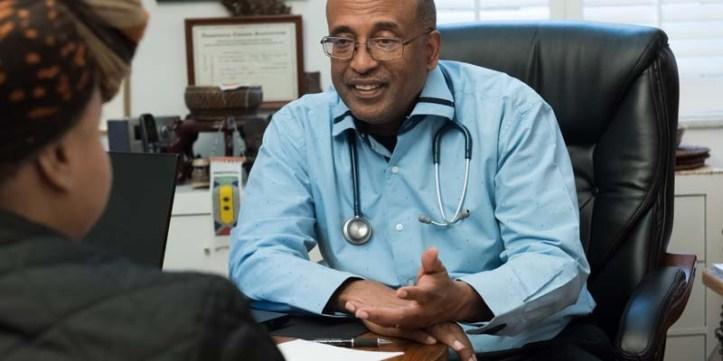 Best Holistic Doctor in Brooklyn New York