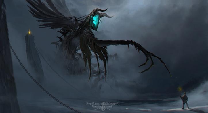 horrormonster