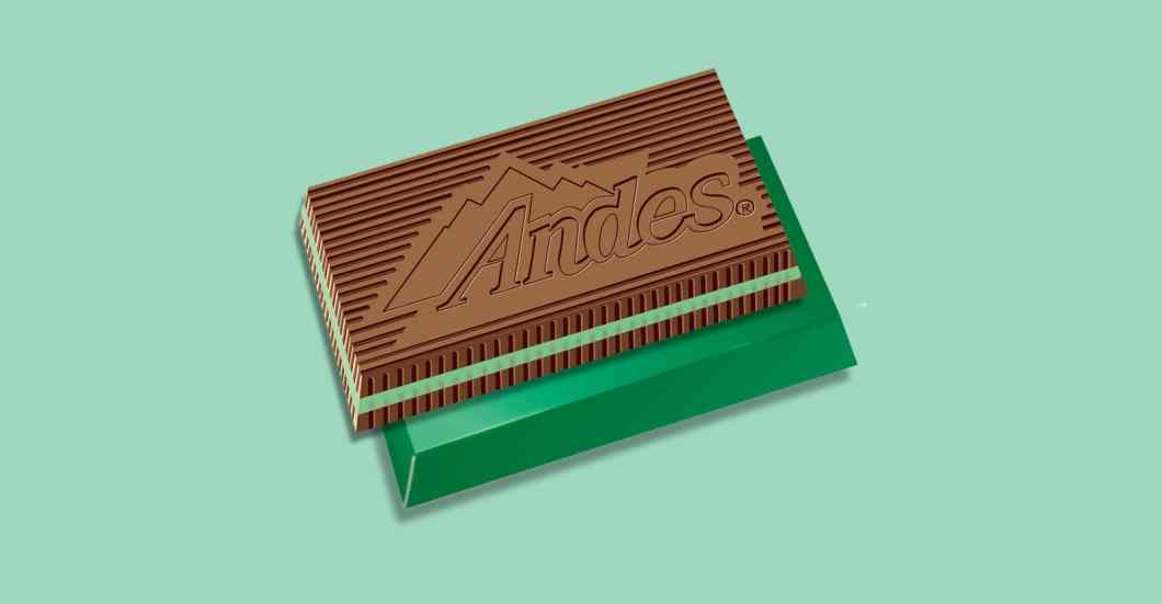 andesmints